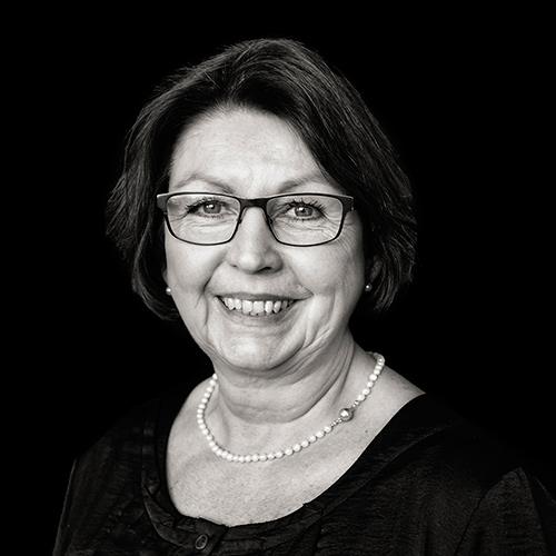 Christina Cedergren