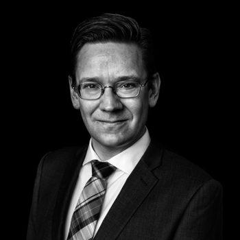 Magnus Dahlman